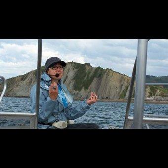 Paseo en barco zumaia deba zumaia en zumaia diario for Oficina turismo zumaia