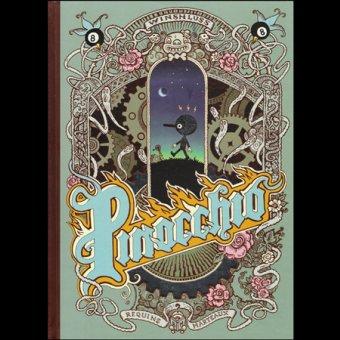 "Tertulia de Cómics: ""Pinocchio"" - Diario Vasco"