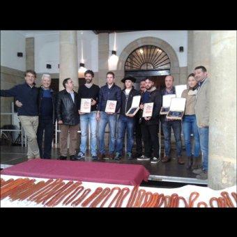 Campeonato de Txistorra de Euskadi - Diario Vasco