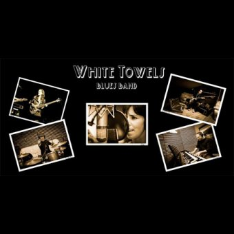 Concierto: White Towels Blues Band en Donostia-San Sebastián