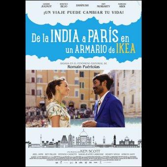 Ikea Paris En Un India A De Armario oCBxerd