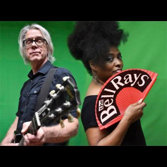 Concierto: THE BELLRAYS en Donostia-San Sebastián