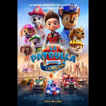 La Patrulla Canina La Pelicula Netflix En Linea